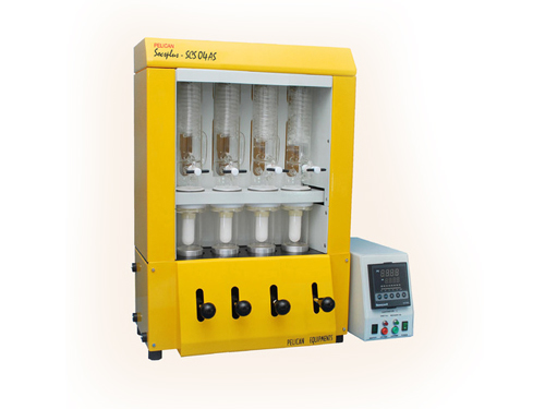 Solvent Extraction Equipment, Solvent Extraction system Manufacturer